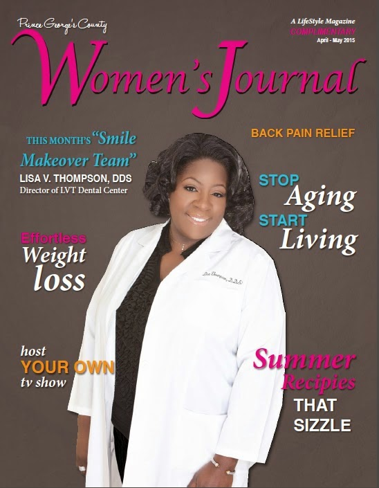 Prince George's County Women's Journal-Digital