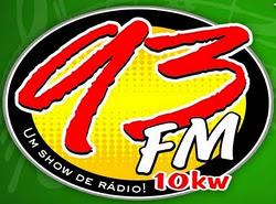 ouvir a Rádio Resistência FM 93,7 Mossoró