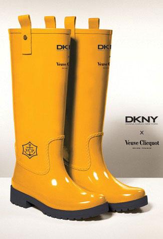 Rain Boots Dkny8