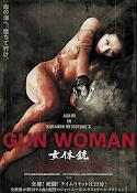Gun Woman (2014) ()
