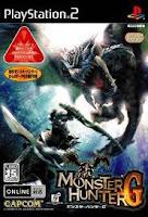 Kode Monster Hunter G Bahasa Indonesia (Lengkap)