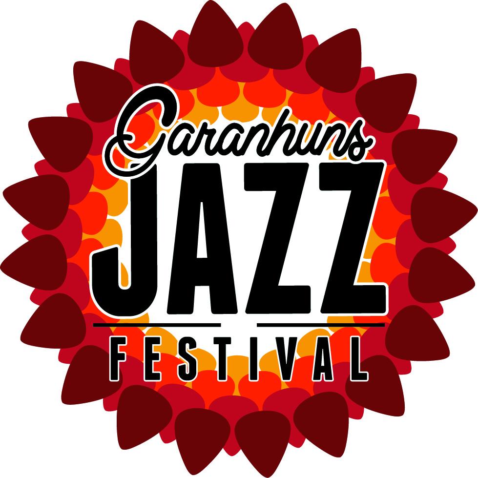 Conheça a nova logomarca do Garanhuns Jazz Festival
