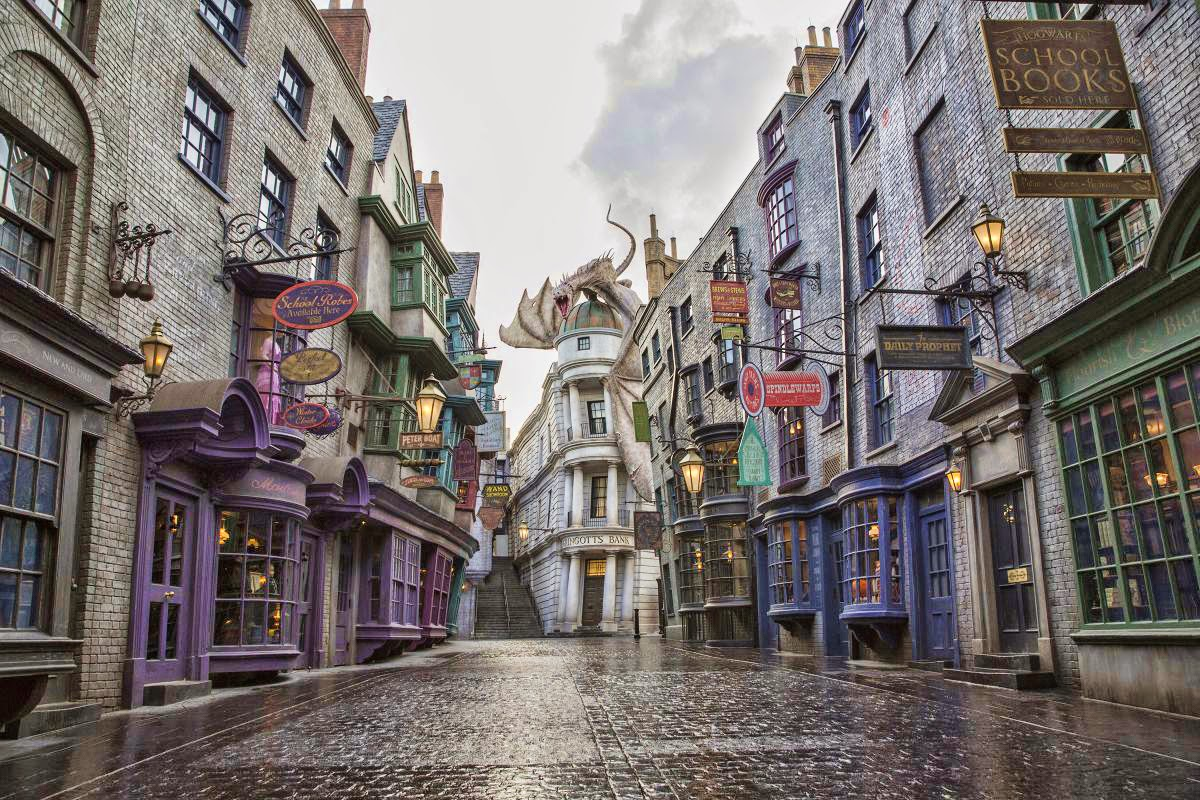 diagon alley signs and shop signs on pinterest. Black Bedroom Furniture Sets. Home Design Ideas