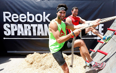 spartan race saul craviotto pitufollow