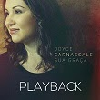 Joyce Carnassale - Sua Graça - PlayBack