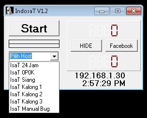 Inject Indosat V1.2 02 Juli 2015