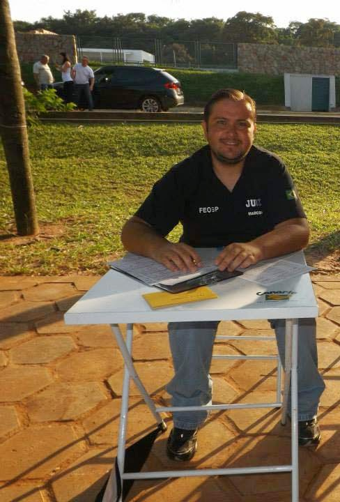 Marcos Biscalchim.
