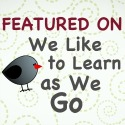 We Like to Learn as We Go Feature