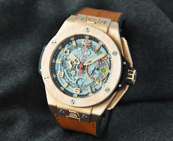 Hublot BigBang Ferrari King Gold