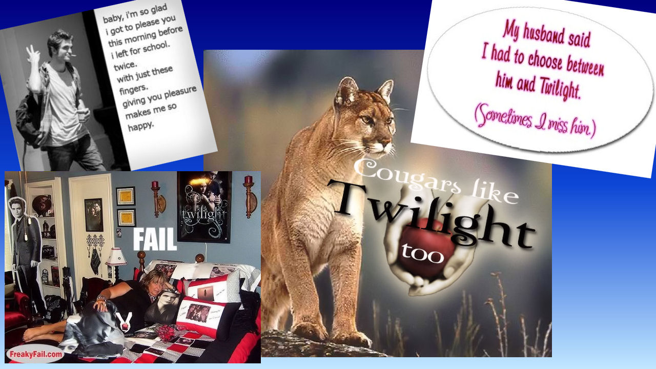 What are some ideas for a research argumentative paper about twilight?