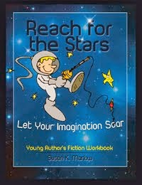 Buy the Reach for the Stars Writing Workbook