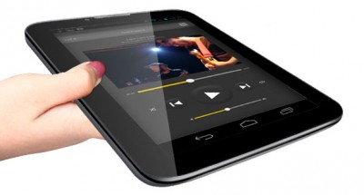 Advan Vandroid T1H, Andalkan Audio dan Koneksi 3G
