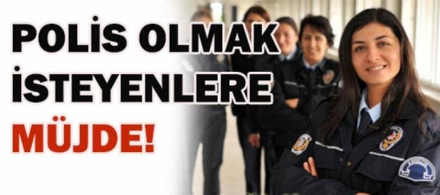 2016 PMYO POLİS OLMAK İSTEYENLER RESİME TIKLAYIN POLİS OLUN