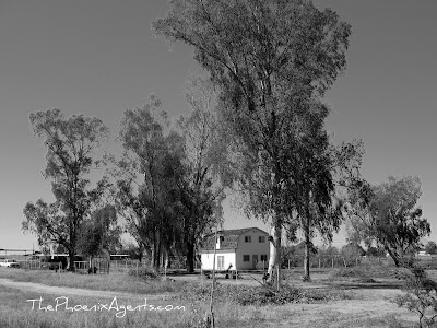 farmhouse in gilbert az