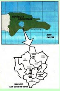 visite San José de Ocoa.