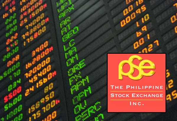 philippine stock exchange trading game