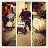 Large Deliveries Istanbul