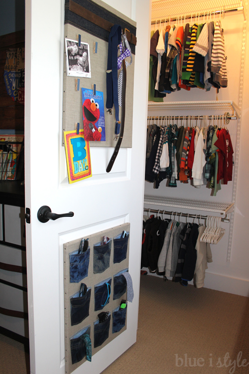 Back Of Door Organizers For Boys Accessories