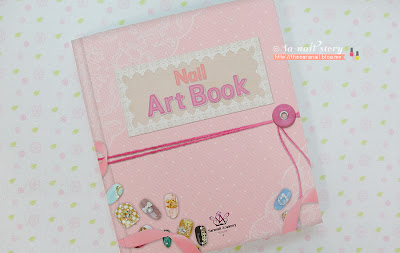 Saranail Art Book published! Hundreds of nail works by Sara