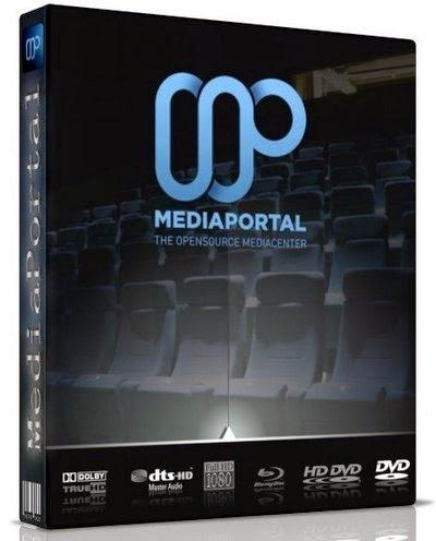 MediaPortal-1.10.0-PreRelease
