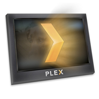 Plex on A Mac mini
