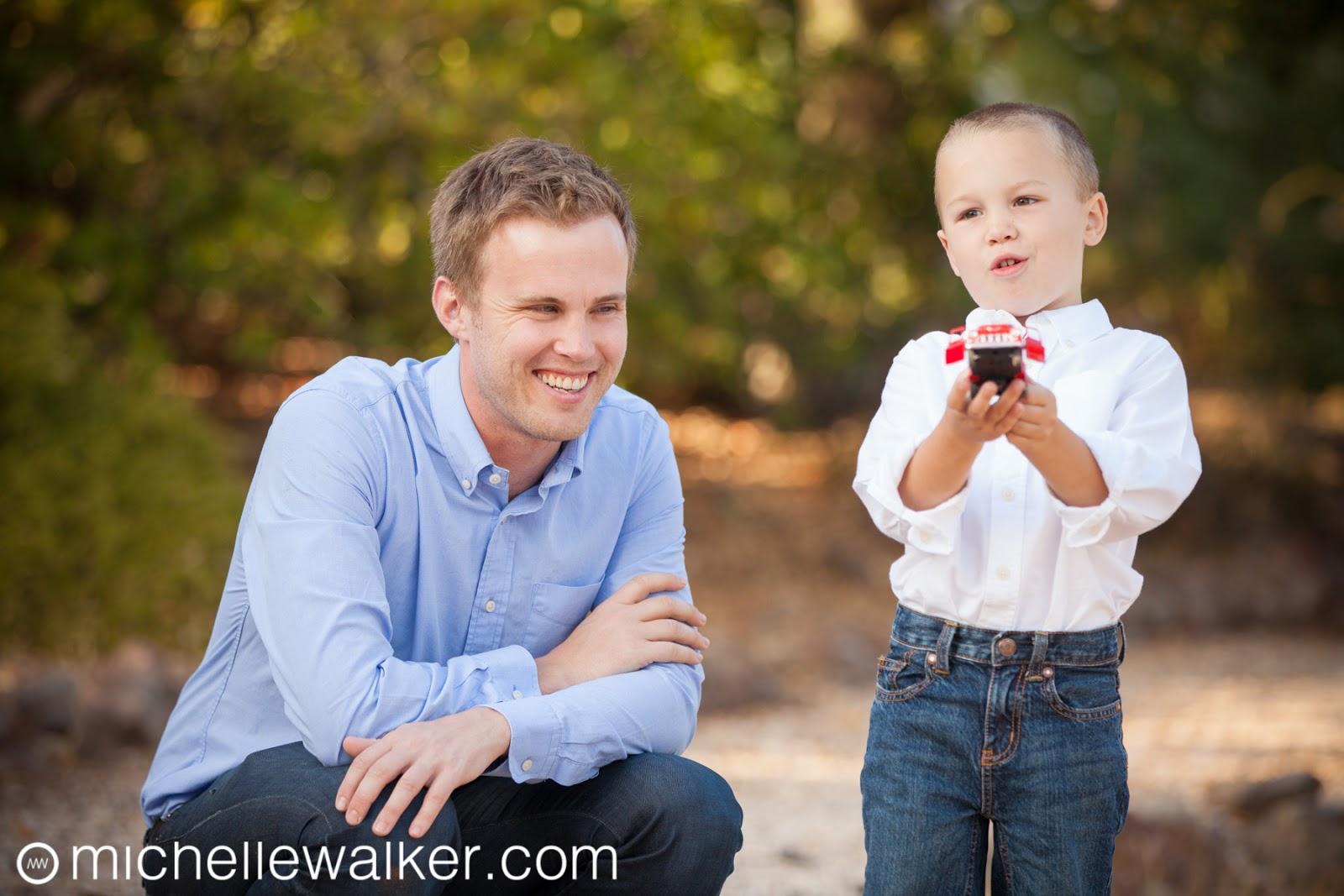 Michelle Walker Photography Family Portrait