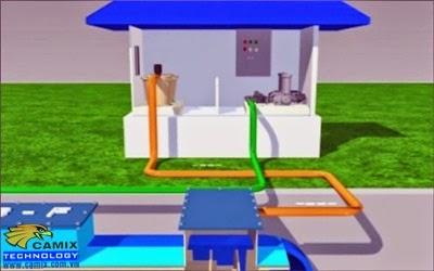 Kinh nghiệm xử lý nước thải khách sạn một cách tiết kiệm