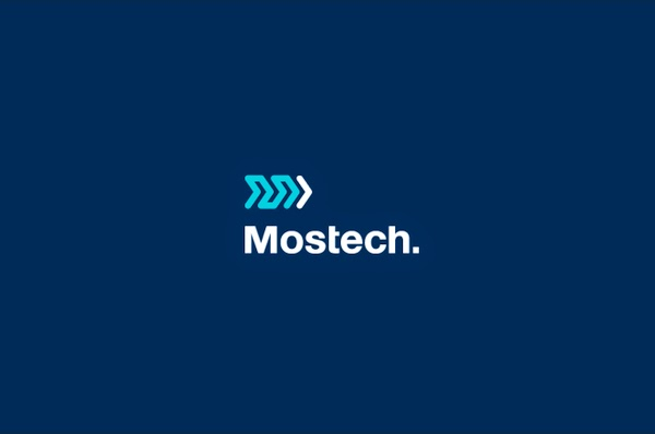 Mostech - Corporate ID - Behance
