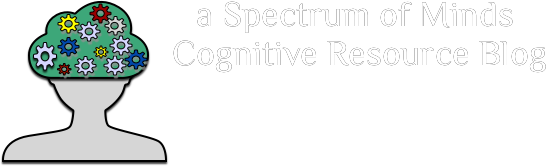 the Spectrum of Minds Cognitive Resource Blog