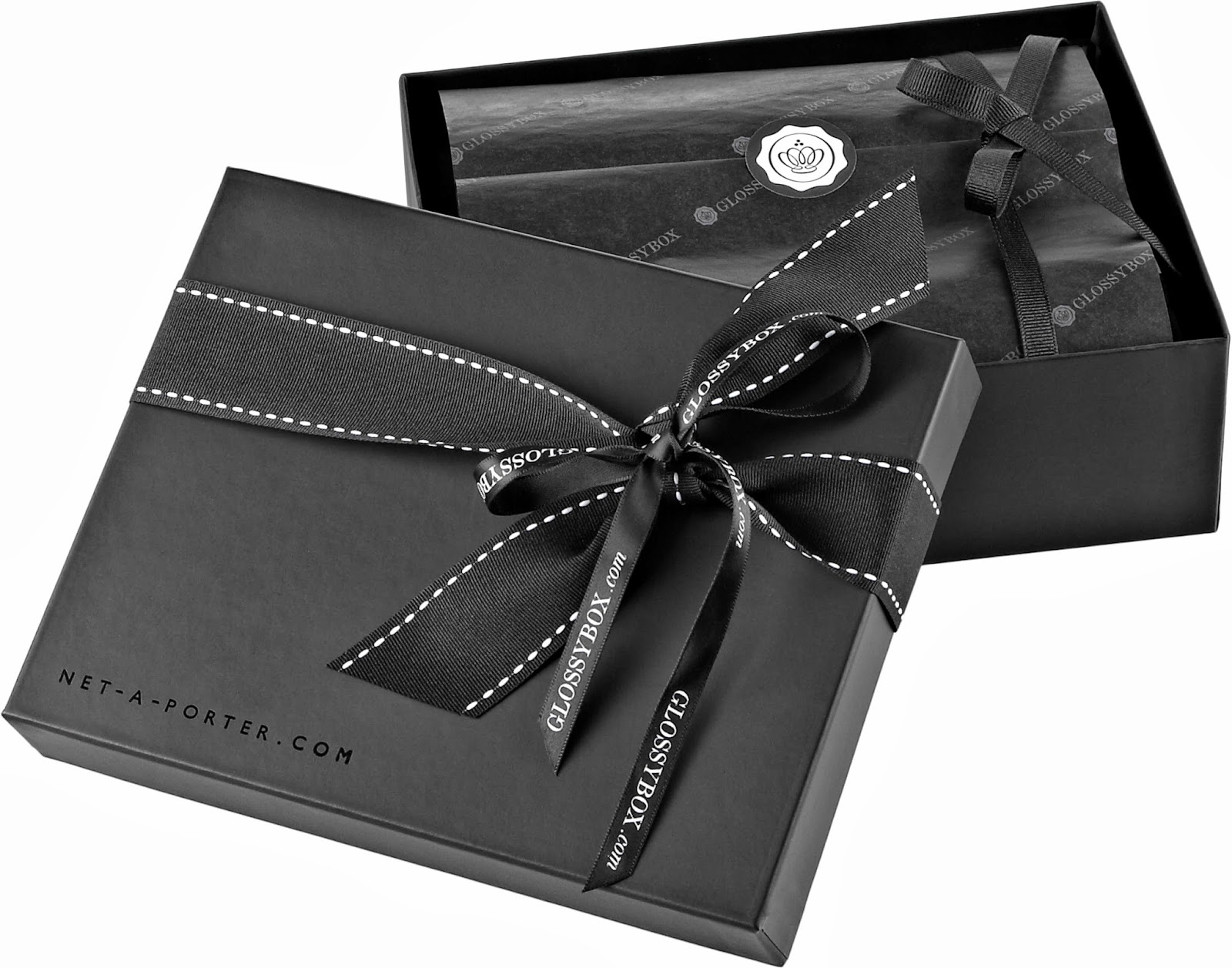 Exclusive net a porter x glossybox chloepierreldn for Net a porter