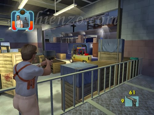 Miami Vice PC Gameplay