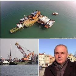 LUCIO TIOZZO ( PD ) UN MILIONE DI EURO PER I VONGOLARI DI MARE