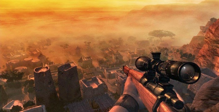 Far Cry 2  Full Torrent İndir