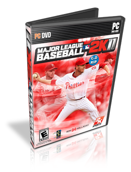 Download Major League Baseball 2K11 PC – Reloaded
