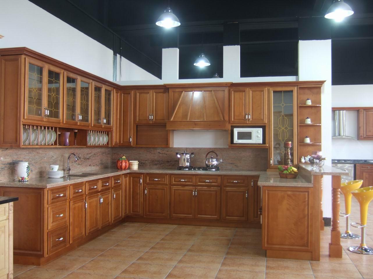 Fabricación de muebles de cocina - Carpintero en Almería ...