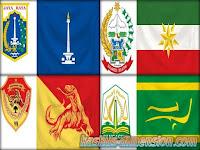 Logo Bendera Provinsi