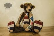 Patriotic Bears
