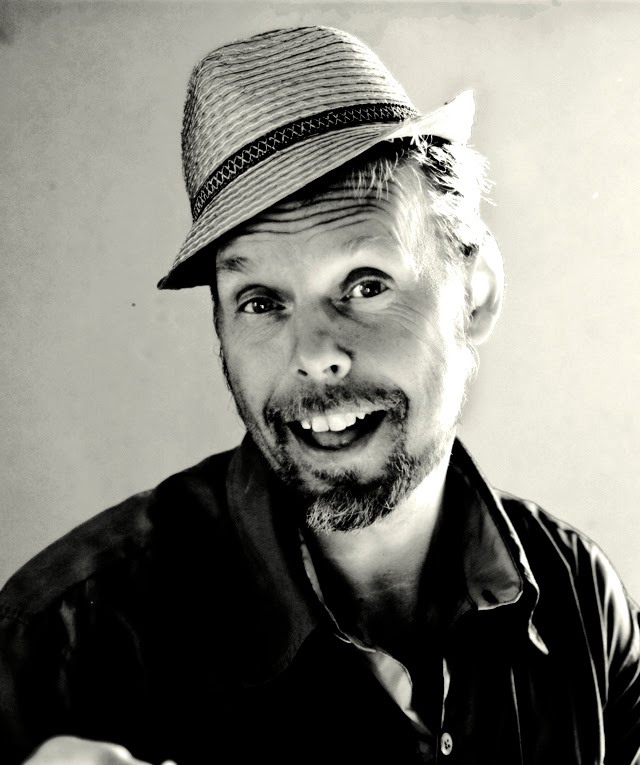Roger Hargeskog