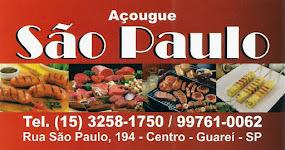 AÇOUGUE SÃO PAULO