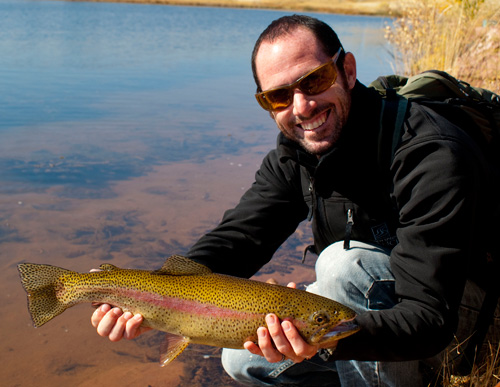 Phil Rowley Fly Fishing: Conquering Chironomids Volume II