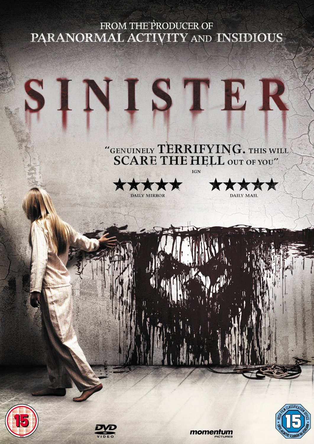 Image Gallery sinister 2012