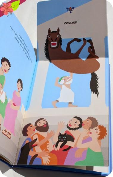Pourquoi les choses ont-elles un nom ? de Jean Paul Mongin et Junko Shibuya - Les petits Platons