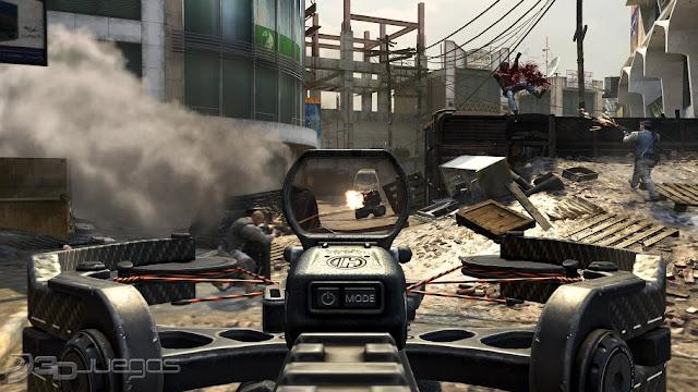 descargar Call of Duty Black Ops 2 pc full español