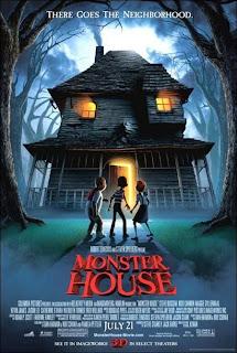 VER Monster House (2006) ONLINE LATINO