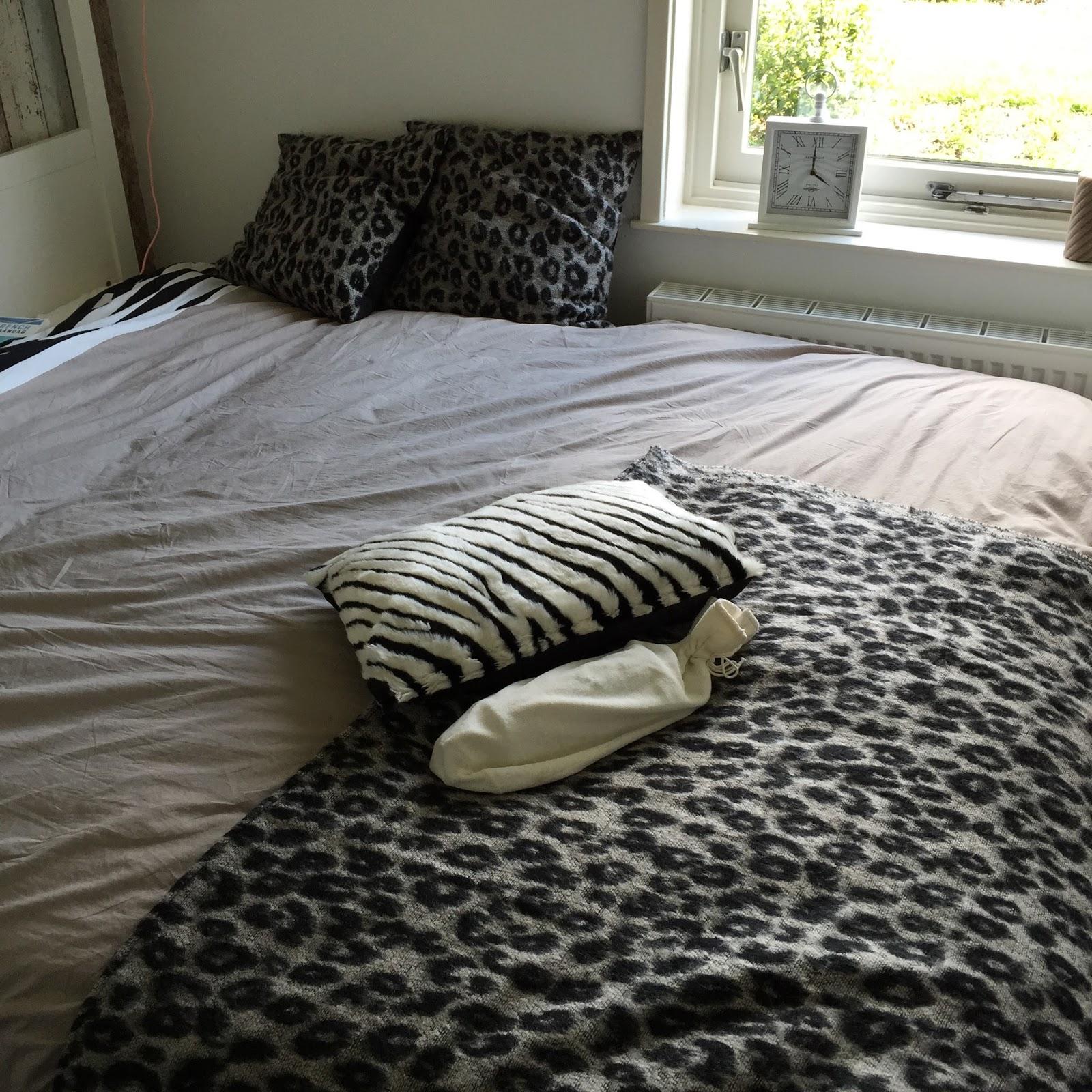 Ri styling: eigen woning   slaapkamer