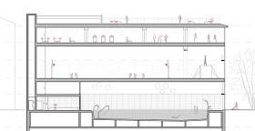 El Ayuntamiento comenzará este año a construir un nuevo polideportivo en Cuatro Caminos