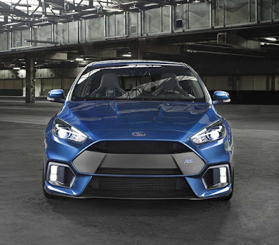 2017 Ford Focus RS AWD