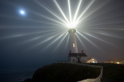 Resultado de imagen para los faros de luz