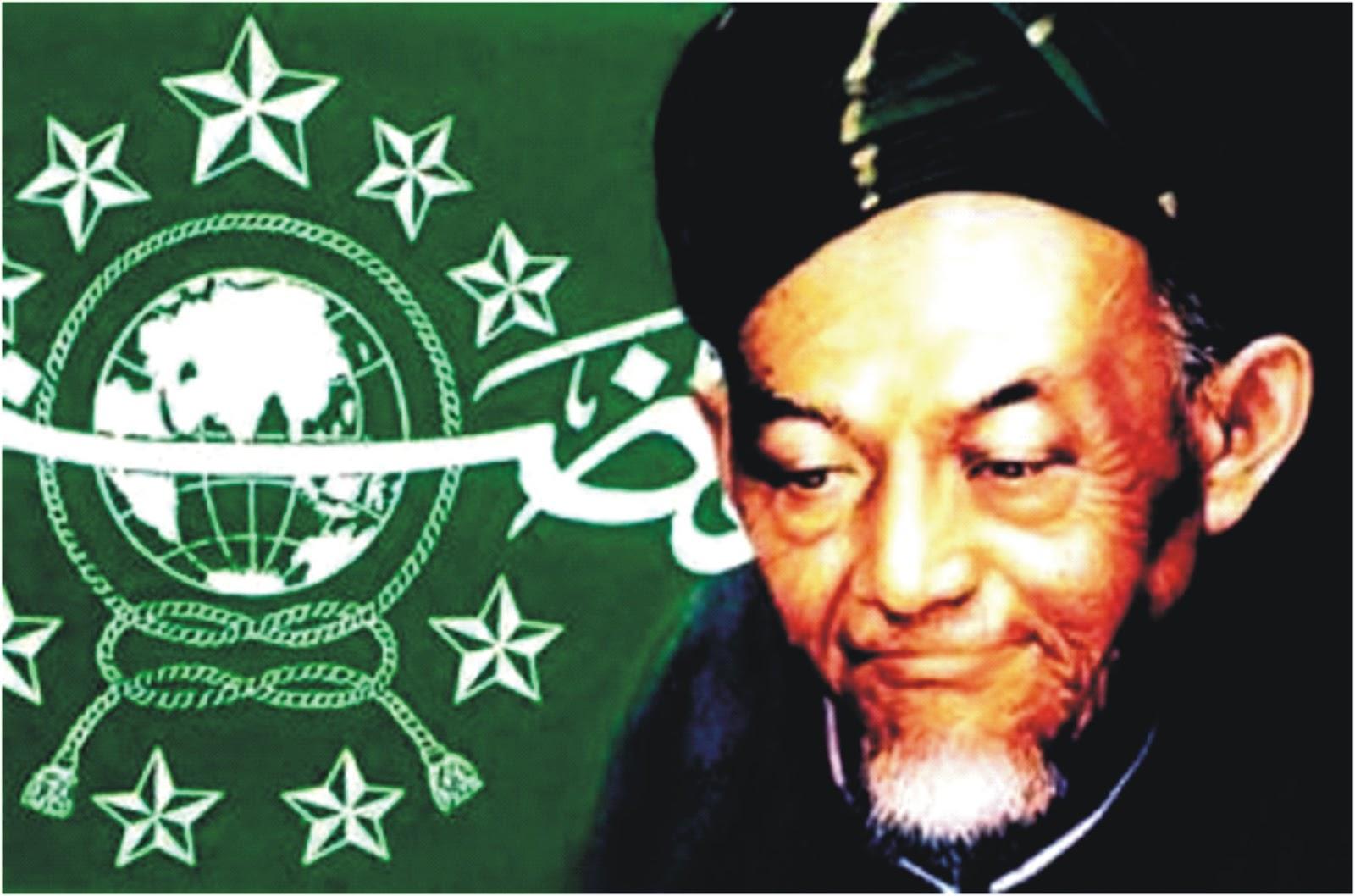 GreenNotes: Kisah Inspiratif: KH. Hasyim Asy'ari