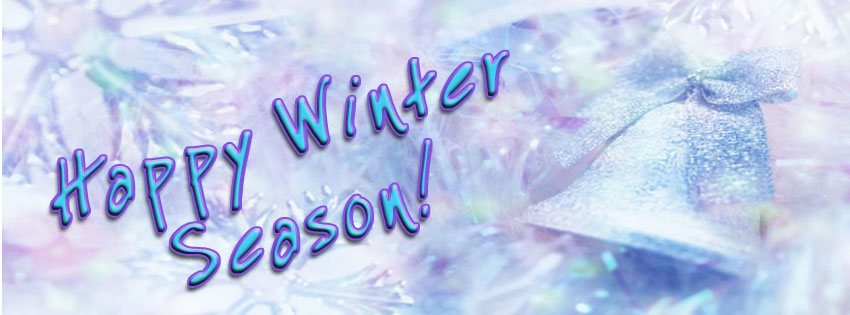 ... Happy Winter Facebook Timeline Cover Picture , Happy Winter Quotes